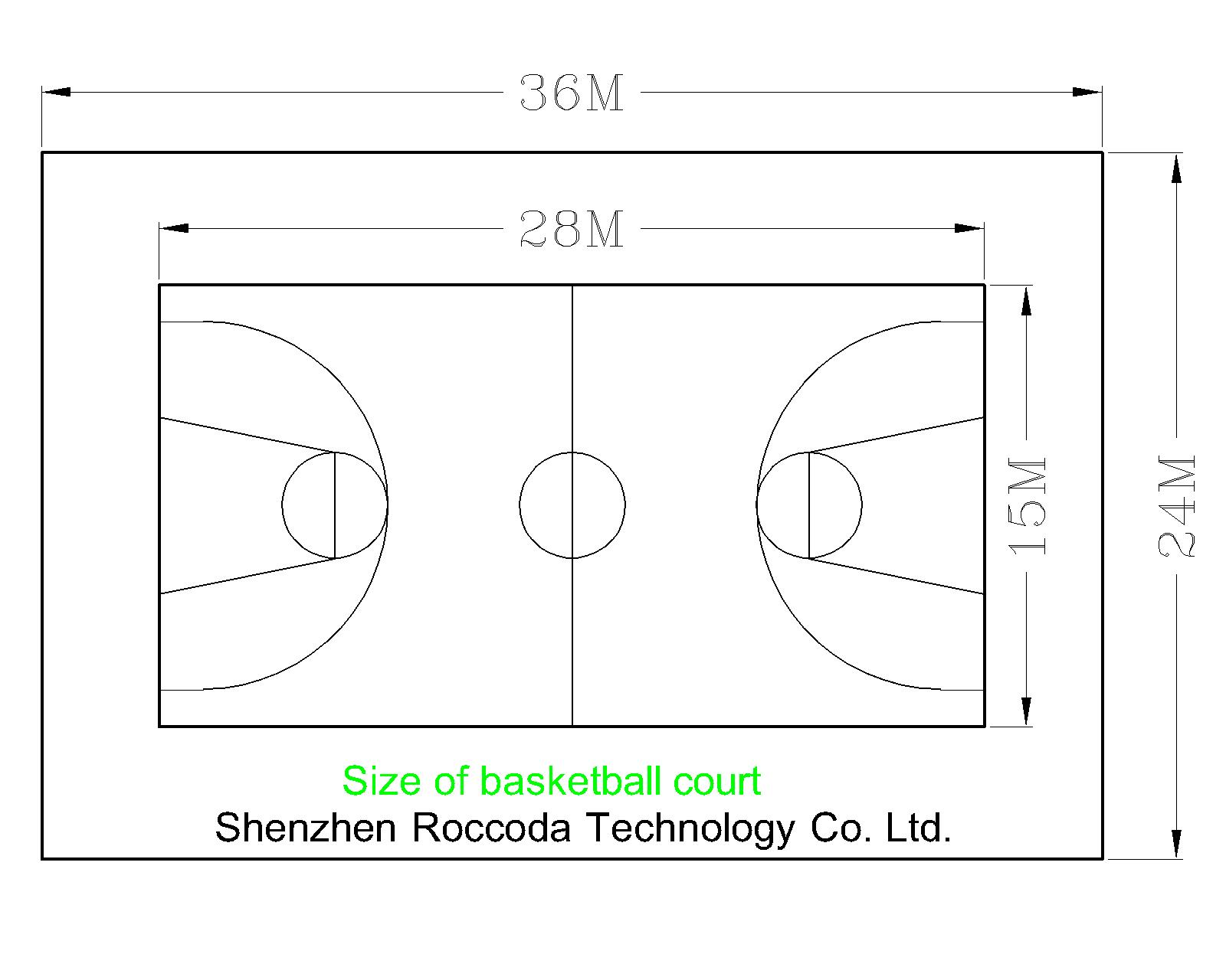 Layout Solution Of Led Lighting For Indoor Basketball Court Layout Solution Of Led Lighting For Indoor Basketball Court